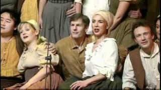 Ensemble der Dresdner Staatsoper - Warum sollten wir nicht froh sein 2011