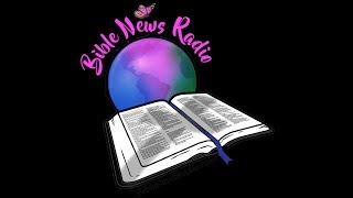 Bible News Radio interview with