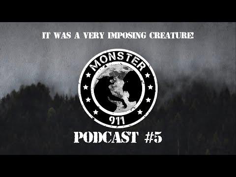 "Dogman Sasquatch Oklahoma Encounters--Episode 5, ""It Was A Very Imposing Creature!"""""
