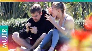 La pública discusión de Justin y Hailey Bieber