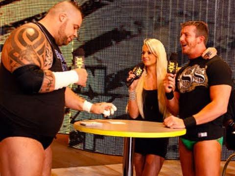 WWE NXT: NXT Rookie Challenge: Superstar Password