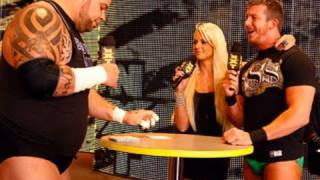 WWE NXT: NXT Rookie Challenge: Superstar Password