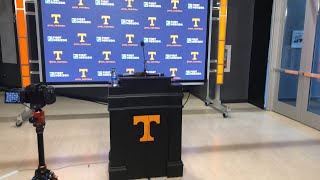 Tennessee football: What Jeremy Pruitt has to say about the Vols first bowl practice
