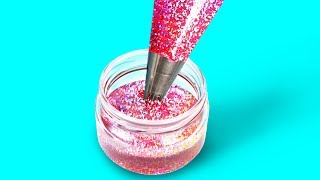 27 BEST MAKEUP IDEAS AND CRAFTS