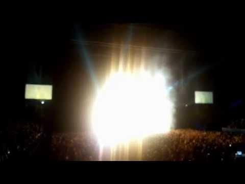 Arctic Monkeys - RU Mine - Perth Arena 2014