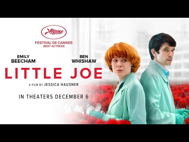 Little Joe - Official Trailer