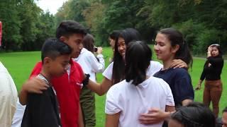 YFL Camp Zurich 20GR18