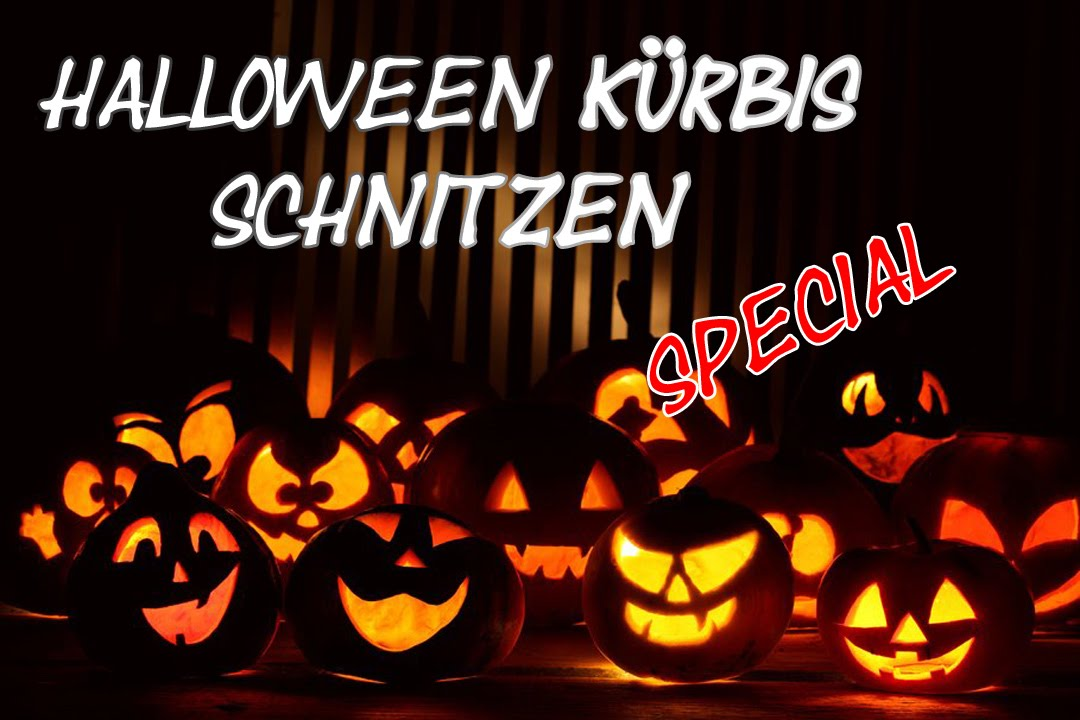 halloween k rbis schnitzen special youtube. Black Bedroom Furniture Sets. Home Design Ideas