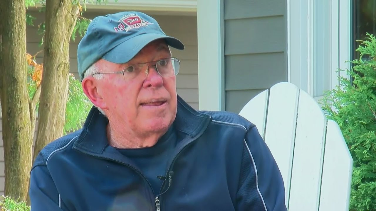 Mike Max Goes 1-On-1 With Tom Kelly