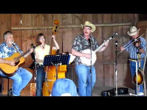 bluegrass-music---ryder-@-historic-stewart-farm,-surrey,-canada-part-i