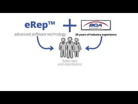 eRep CPQ +Selection +More Explainer