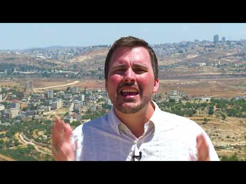 Prophets of the Holy Land   Samuel   A Lesson In Finishing Well