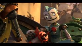 Video Robots 2005 Trailer download MP3, 3GP, MP4, WEBM, AVI, FLV Agustus 2018