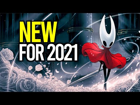 Top 10 NEW Upcoming Indie Games of 2021 – Part 5