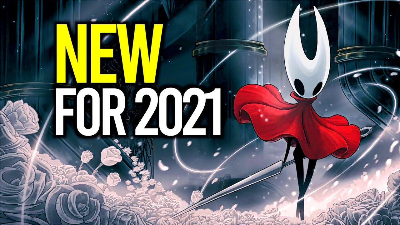 Download Top 10 NEW Upcoming Indie Games of 2021 - Part 5