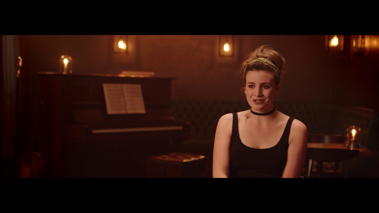 Lang Lang - Fur Elise (Back Story Barmaid)
