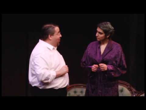 Cabaret (2014 - McHenry County College) 3 of 4