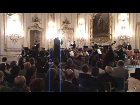 David Gaines Trombone Concerto premiere - 4 of 4