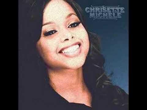 Chrisette Michele - Your Joy