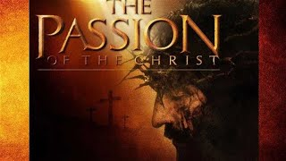 Jesus Trial before the Jewish ✡ Sanhedrin: Passion of the Christ movie 2004