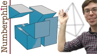The Dehn Invariant - Numberphile