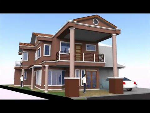 Rekabentuk Ubahsuai Rumah Teres 2 Tingkat End Lot Di Yen 25 40400 Shah Alam Selangor D E You