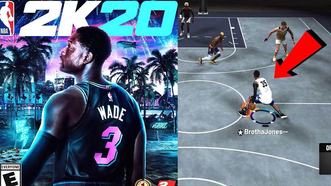 THESE ARCHETYPE BUILDS IN NBA 2K20 COULD DOMINATE IN THE