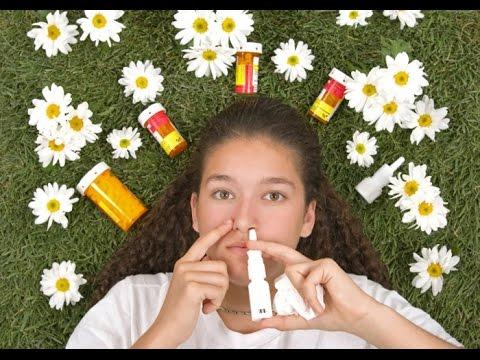Аллергический конъюнктивит - Причины, симптомы и лечение. МЖ.