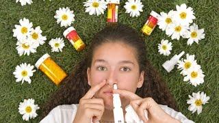видео Приступы аллергической астмы – симптомы, причины и натуральные средства лечения