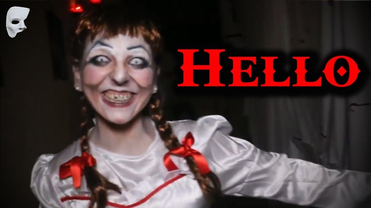 6 wahana rumah hantu yang paling menyeramkan dunia bagian ke 2 rh youtube com