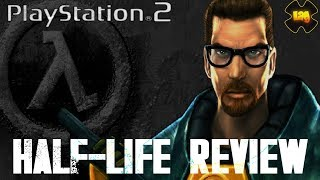 Half Life Review for PlayStation 2 (2017)