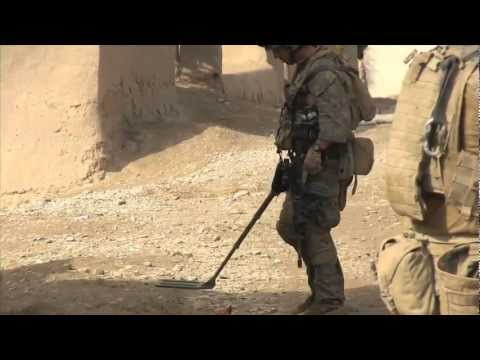 Marines in Kajaki area clears Talibans and begin transition to the Afghans (Report)