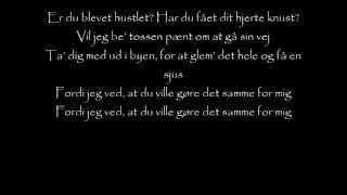 Rasmus Seebach - Øde Ø