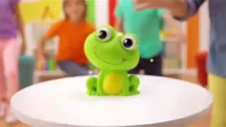 Интерактивная игра «Вечеринка у лягушонка», ABtoys (АБтойс)