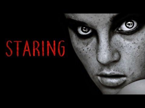 """Staring"" Ritual Creepypasta"