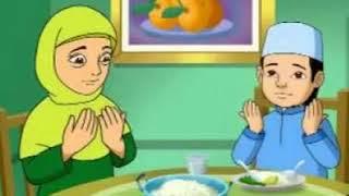 INILAH!!  Bacaan Doa Niat Sahur Puasa di Bulan Ramadhan
