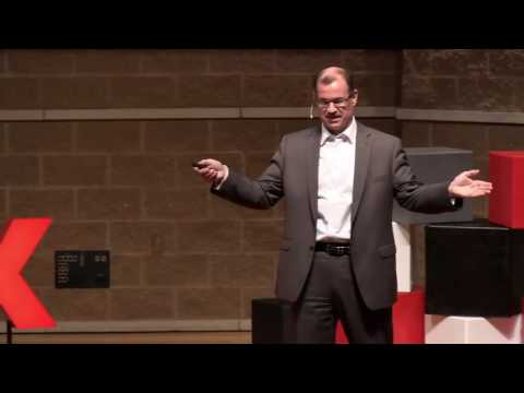 How to Thrive in Today's Business Climate | Mark Fisher | TEDxValparaisoUniversity