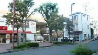 クリオ藤沢善行弐番館 マンション映像 藤沢市 立石2丁目にあるマンショ...