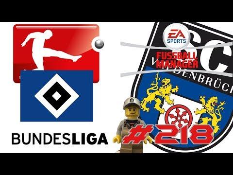 Fußball Manager 17 #218 / Tribüne is' auch schön! / Bundesliga / SC Wiedenbrück / FM 13 / FM 17