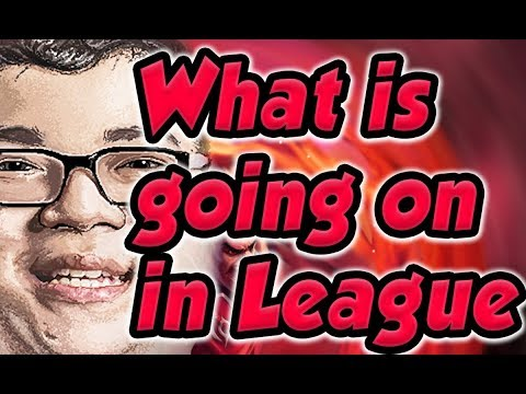 Wickd - My thoughts on League Of Legends today thumbnail