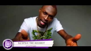 DJ SPIKE THE BIGSHOT - LOCAL FEVER VOL 1 DANDIA VS NYONGWA {INTRO} twerk version dirty Download