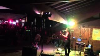 Concert camping le vivier Biscarrosse
