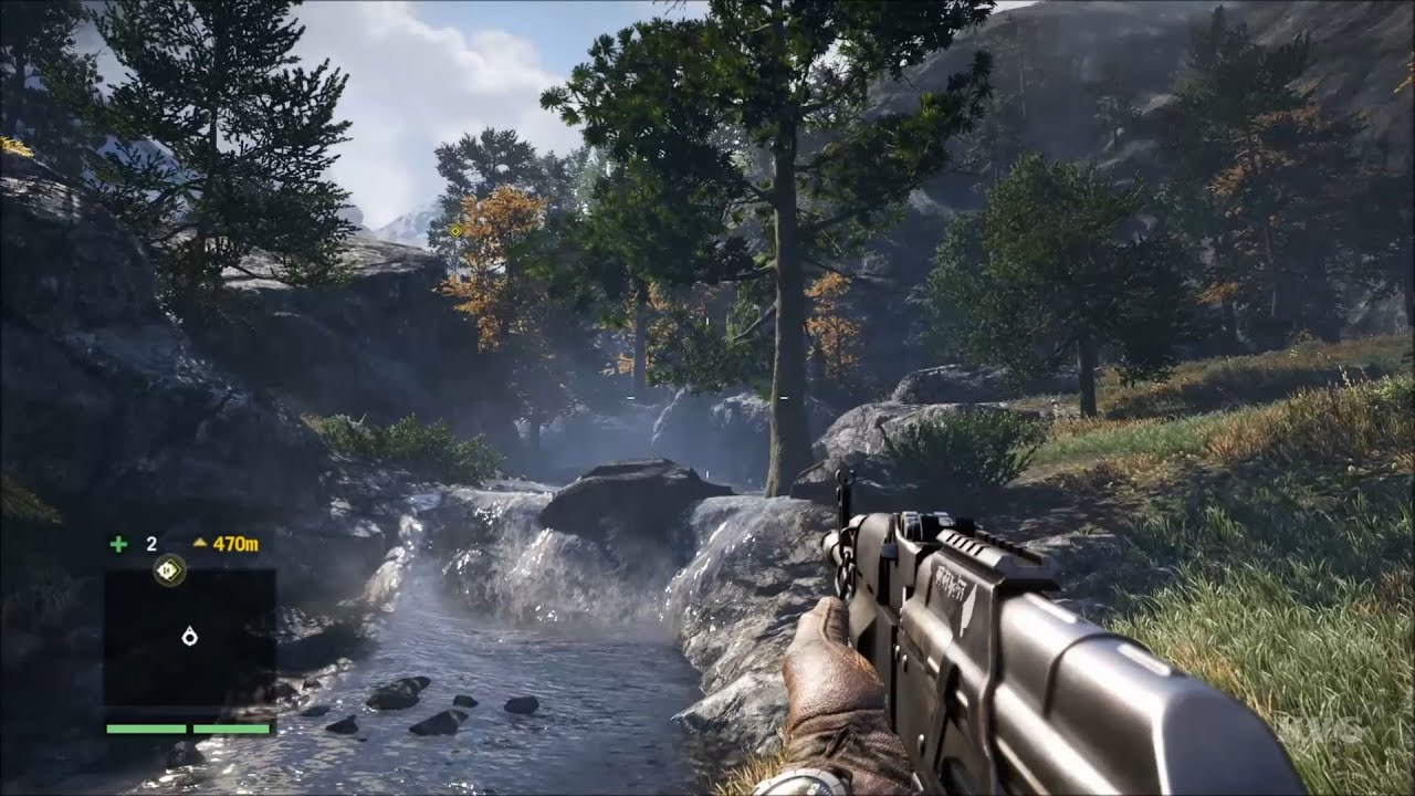 Far Cry 4 Gameplay – Wonderful Image Gallery