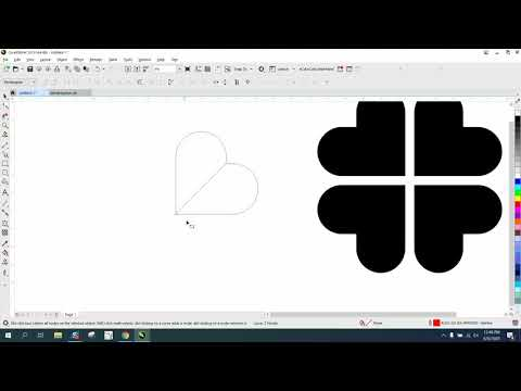 Corel Draw Tips & Tricks Make this object