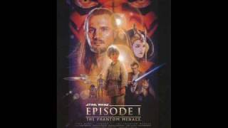 Star Wars Episode 1 Soundtrack- The Droid Invasion