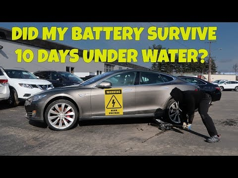 Will I lose MORE Money on this Flood Tesla?