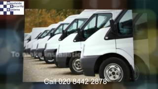 Commercial Security London 020 8088 2014
