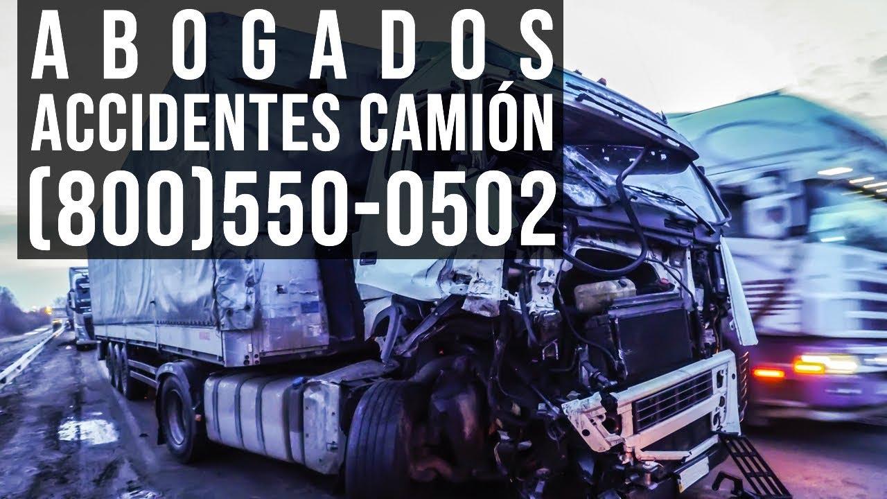 Durante más de 20 años,. Abogados de Accidentes de Camiones en Los Angeles, CA