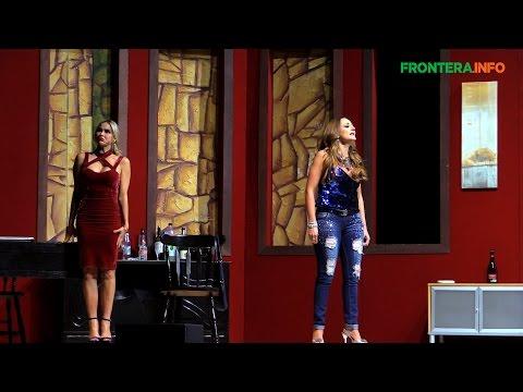 Presentan 'Hijas de su madre' en Tijuana