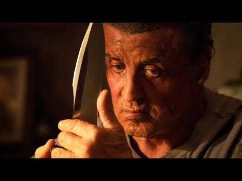 'Rambo: Last Blood' Trailer
